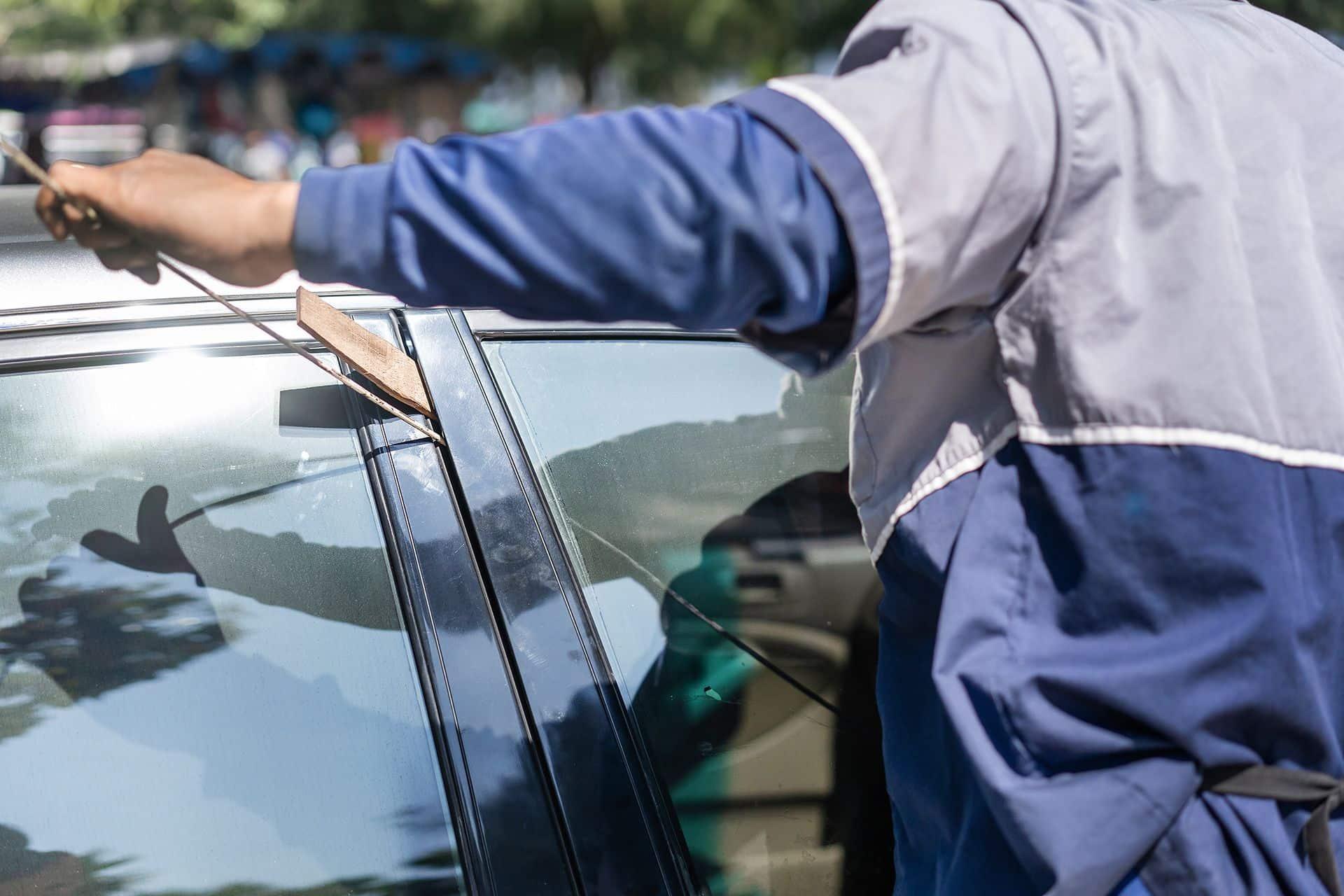 Car Lockout Orange County