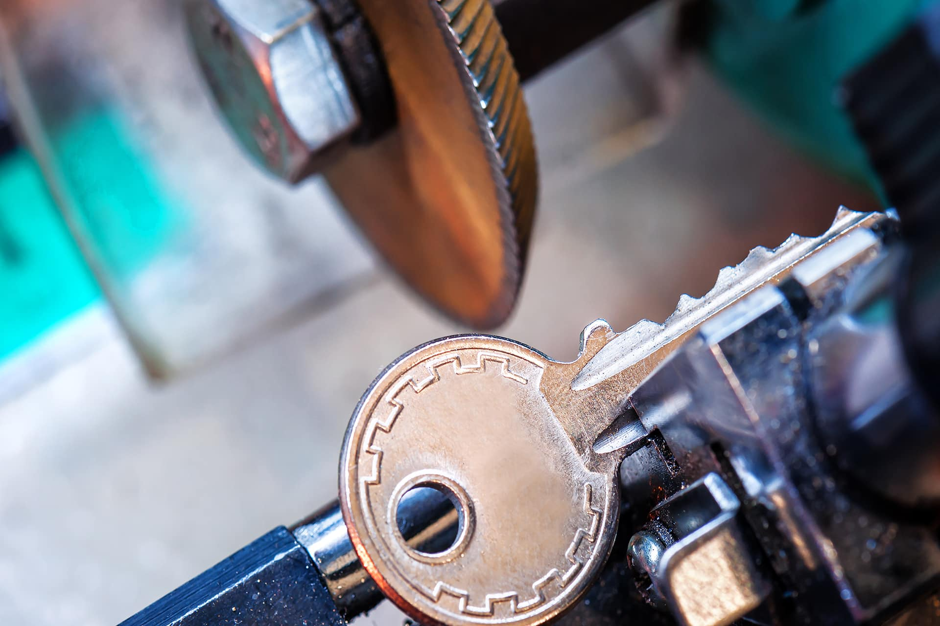 D&M Locksmith Services Orange County