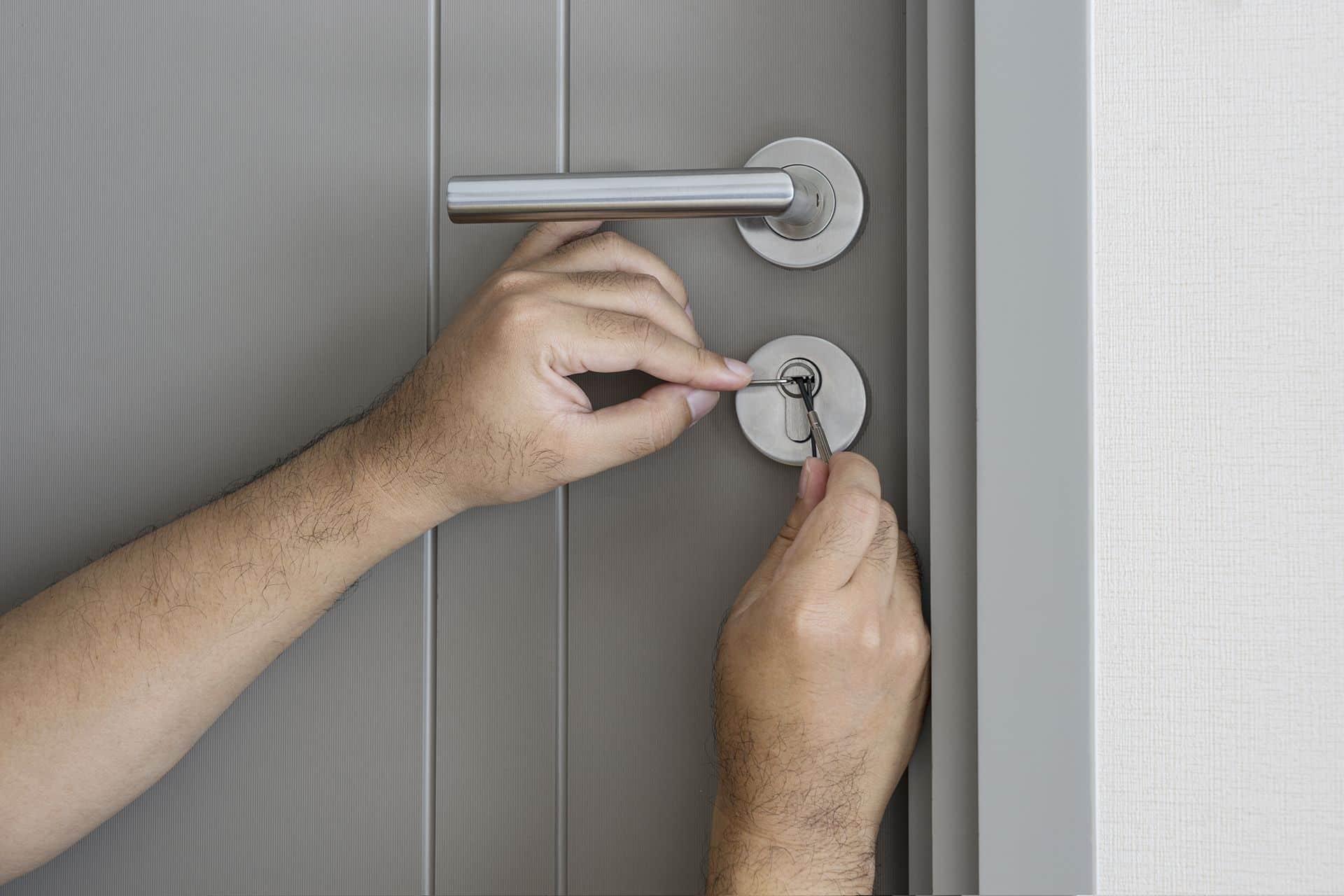 Residential Locksmith Orange County
